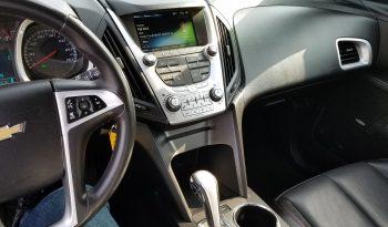 2012 CHEVROLET EQUINOX AWD full