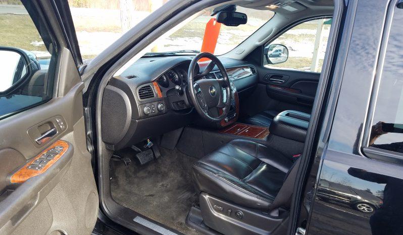 2007 CHEVROLET SUBURBAN LTZ 4X4 full
